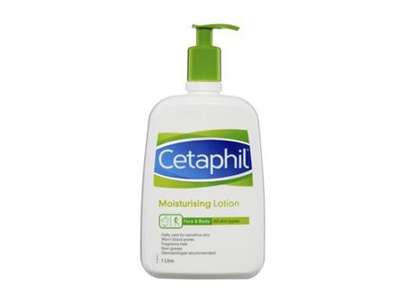 CETAPHIL Moist. Lotion 1L