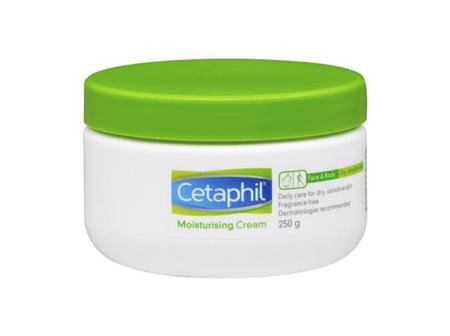 CETAPHIL Moist. Cream 250g