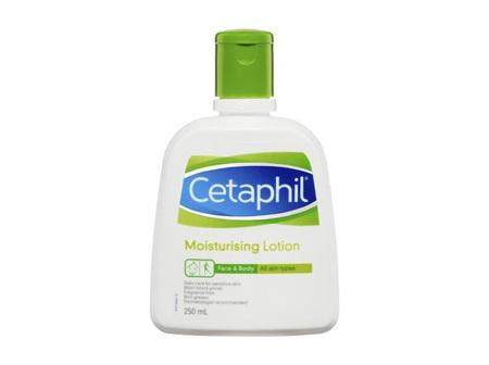 CETAPHIL Moist. Lotion 250ml
