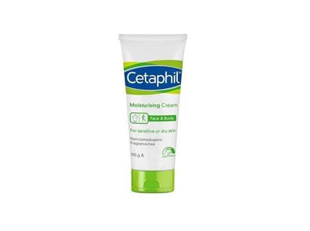 CETAPHIL Moist. Cream 100g