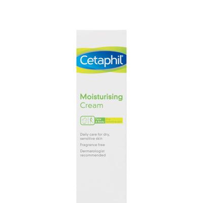 Cetaphil Moisturising Cream