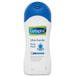 CETAPHIL ULTRA GENTLE BODY WASH 500ML