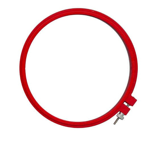 CH4   10cm Super Grip Embroidery Hoop