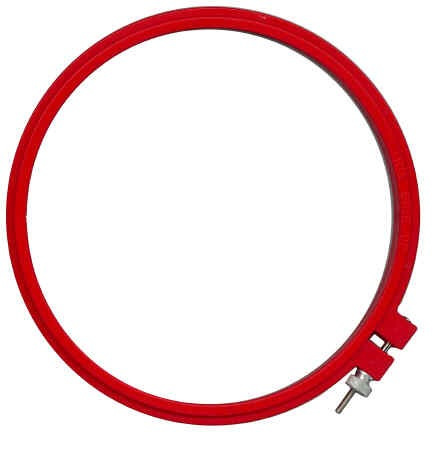 CH7   18cm Super Grip Embroidery Hoop