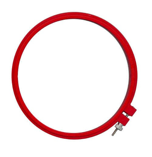 CH8   20cm Super Grip Embroidery Hoop