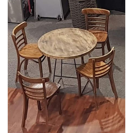 Chair Bentwood Cafe