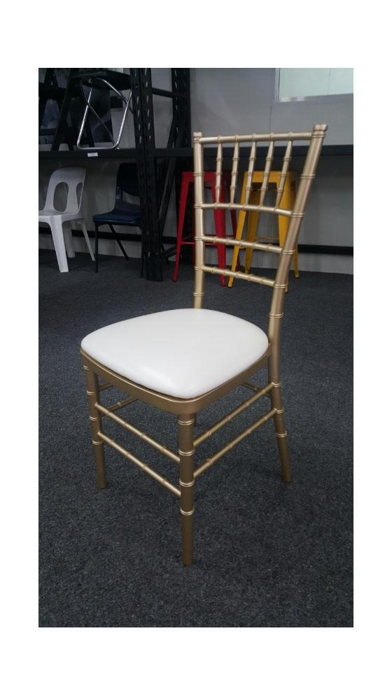 Chair Chiavari Gold