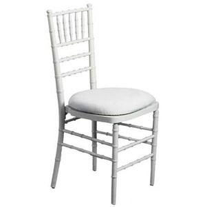 Chair Chiavari White