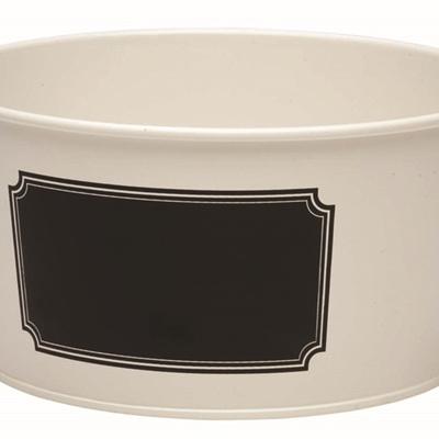 Chalk-a-Doodle Metal Bucket