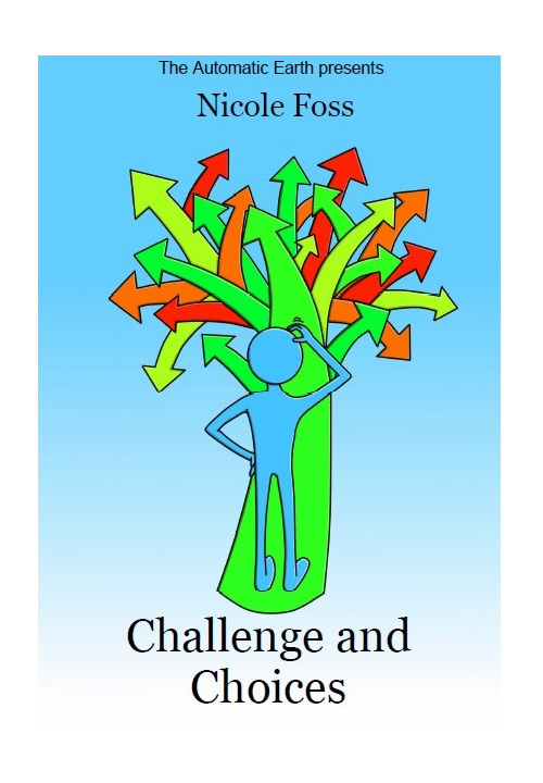 Challenge and Choices DVD
