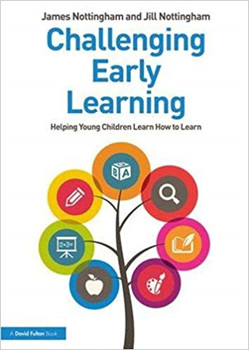 Challenging Early Learning: Helping Young Children Learn How to Learn