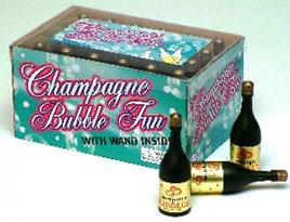 Champagne Bubbles x 24