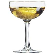 Champagne Saucer Elegance 160ml