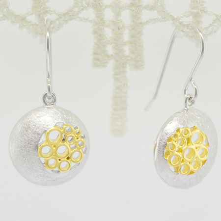 Champenoise earrings