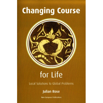 Changing Course for Life