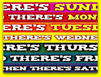 Changing to Thursdays