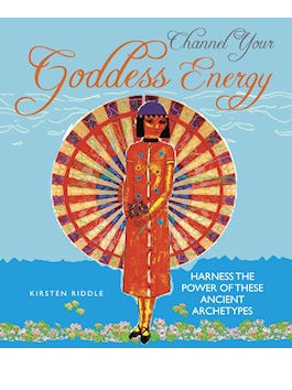 Channel your Goddess Energy