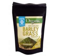Chantal Organic Barley Grass Powder 100gm
