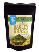 Chantal Organic Barley Grass Powder 100gm