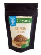 Chantal Organic Cumin Seeds 60gm