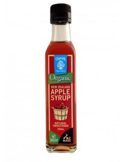 Chantal Organics Apple Syrup Organic 250ml