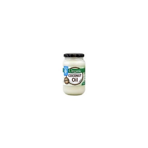 Chantal Organics Coconut Oil