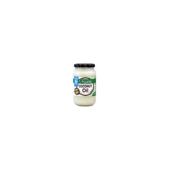 Chantal Organics Coconut Oil