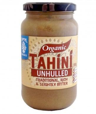 Chantal Unhulled Tahini 390gm