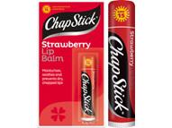 CHAPSTICK L/B Strawberry SPF15 4.2g