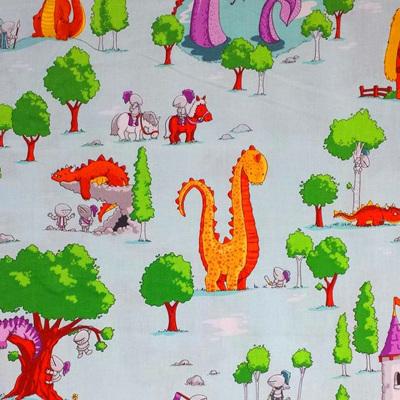 Characters, Comics, Books, Fairytale & Licensed Fabrics