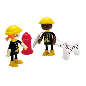 Characters & Figurines