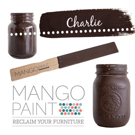 Charlie Mango Paint