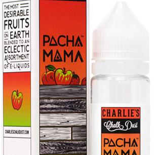 Charlie's Chalk Dust - Pacha Mama - Fuji Apple, Strawberry, Nectarine - 60ml - e-Liquid