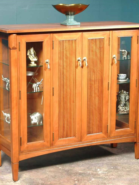 Charters Cocktail Cabinet