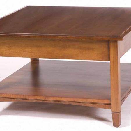 Charters Coffee Table Fine Legs