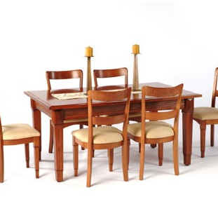 Charters Dining Table