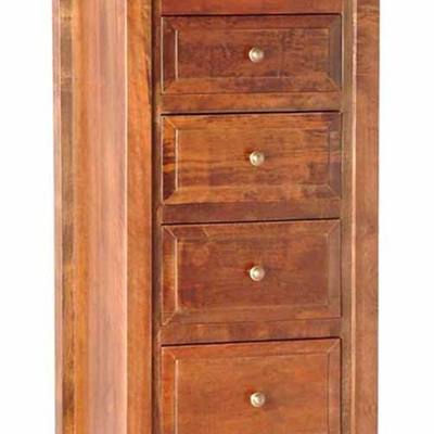 Charters Lingerie Chest