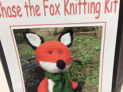 Chase the Fox Kit