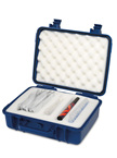 CHECK4METH Meth screening kit -   including blue box