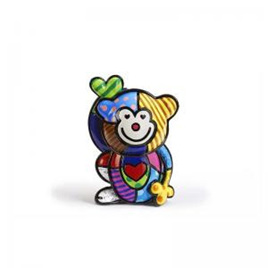 Cheeky Monkey Large Figurine - Romero Britto