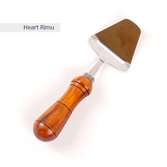 cheese slicer - heart rimy