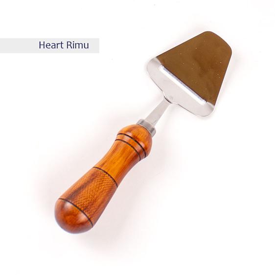 cheese slicer - heart rimy