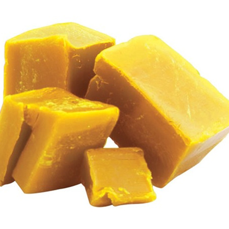 Cheese Wax Refill - Yellow