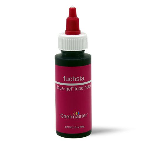 Chefmaster Fuchsia 2.3oz