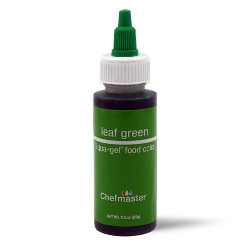 Chefmaster Leaf  Green 2.3oz