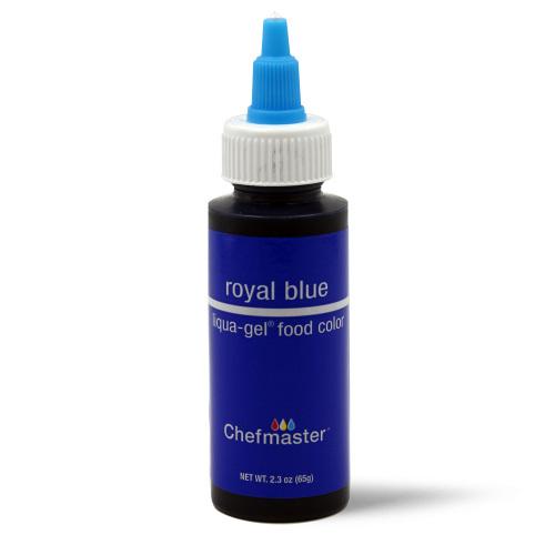 Chefmaster Royal Blue 2.3oz