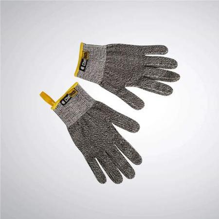 Cheftech Gloves Cut Resistant Fibre Knit