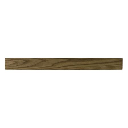 Cheftech Magnetic Knife Rack 60cm Solid Oak