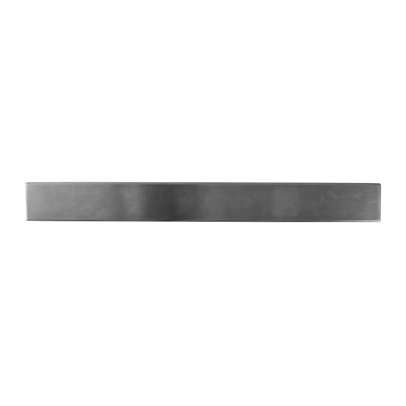 Cheftech Stainless Steel Magnetic Knife Rack 45cm