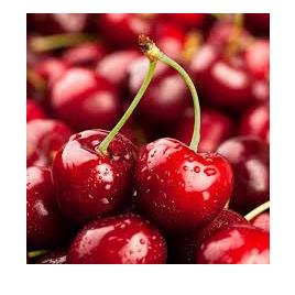 Cherries NZ Organic Approx 100g